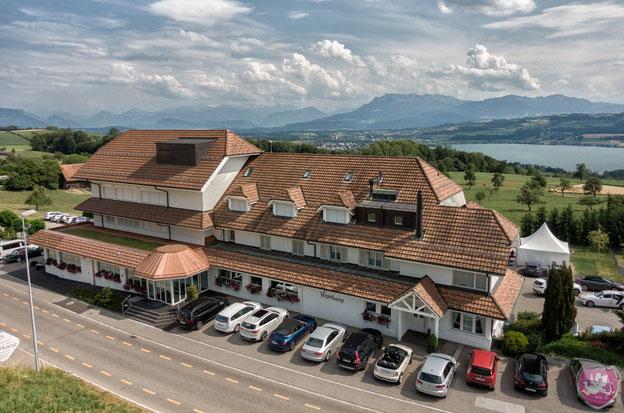 Hotel Vogelsang Eich Hochzeit Heiraten DJ Benz