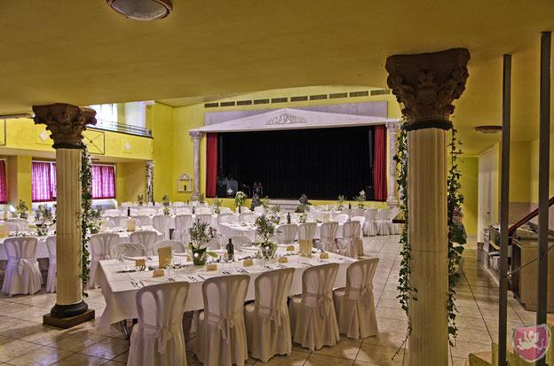 Boccia Gerlafingen Hochzeit Fest Party