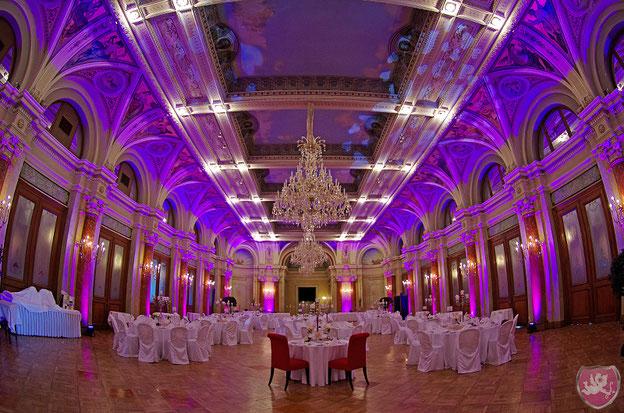 Hochzeit DJ Bern Interlaken Grand Hotel