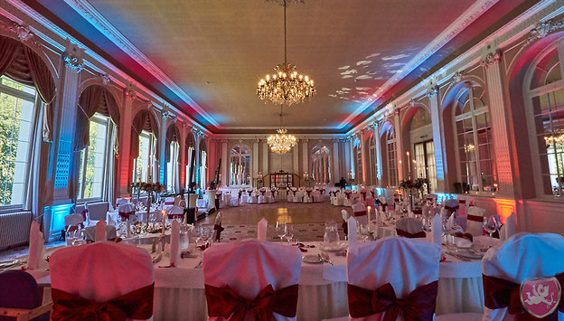 Interlaken Grand Hotel Lindner Beau Rivage Hochzeit Heiraten Wedding DJ Benz