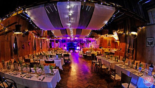 Rigi Hütte Hotel Seeburg DJ Dubi Hochzeit Heiraten Wedding Luzern