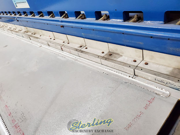 Loading plates and friction stir welded sheets made from AA2219-O aluminium alloy