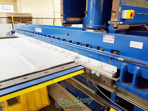 Friction stir welded aluminium sheets