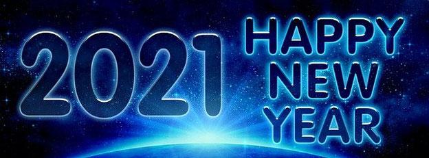 Prosit Neujahr  Das Biergarten-Team wünscht allen - trotz den Umständen - ein tolles und gesundes Jahr 2021!