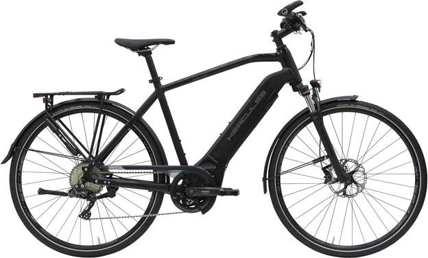 Hercules e-Bikes Edison 2019