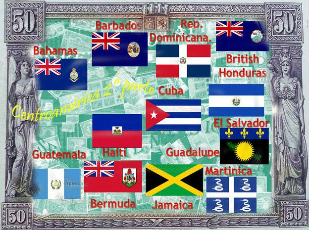 Babel América Central segunda parte