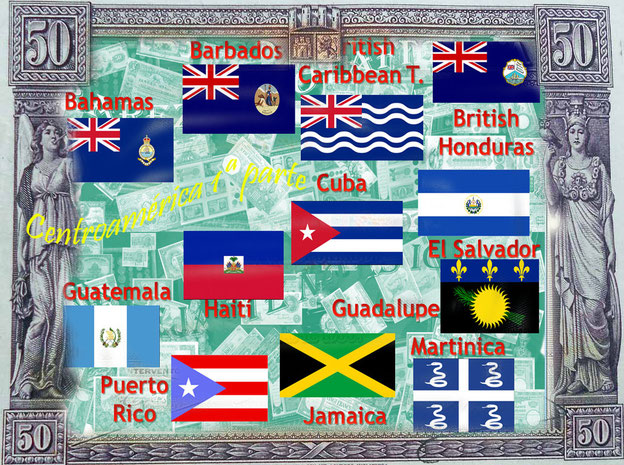 Babel América Central primera parte