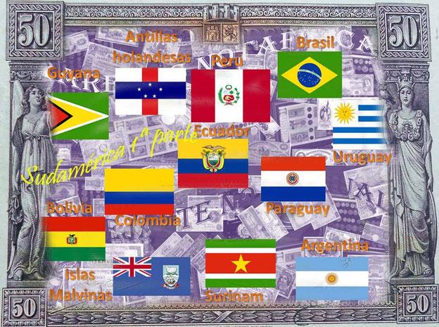 Babel Sudamérica primera parte