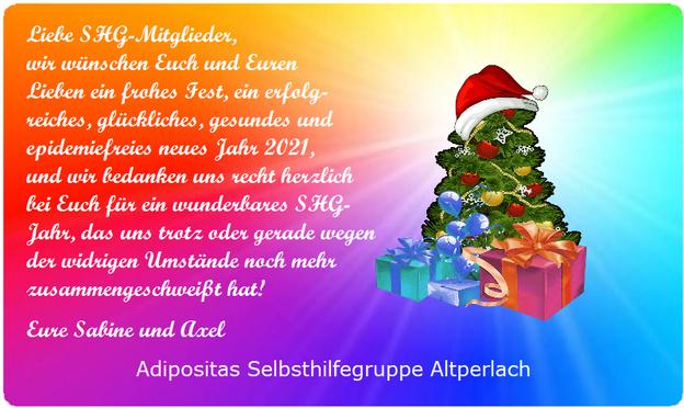 Adipositas Selbsthilfegruppe (SHG) München Altperlach - Startseite - Zeit für Veränderung!