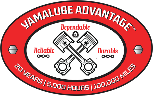 Yamalube Advantage
