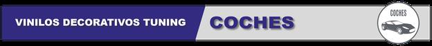 Retovinilo, vinilos decorativos, vinilos tuning, tuneo, coches personalizadostuning, coches, vehículos, pegatinas, vinilos personalizados, bandas laterales, capos, techos, ventanas, ruedas