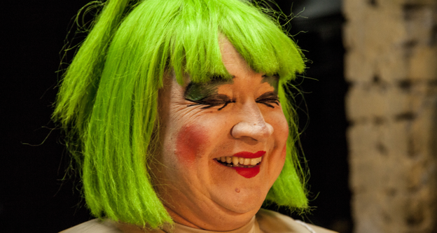 Fotografía: Teatro Experimental La Mama