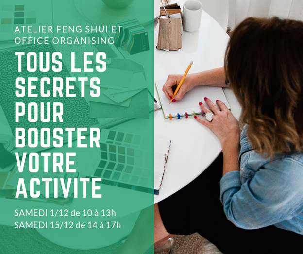 comment lancer son activité, bureau feng shui, comment développer son activité, comment booster son activité, feng shui du bureau, conseils aménagement bureau