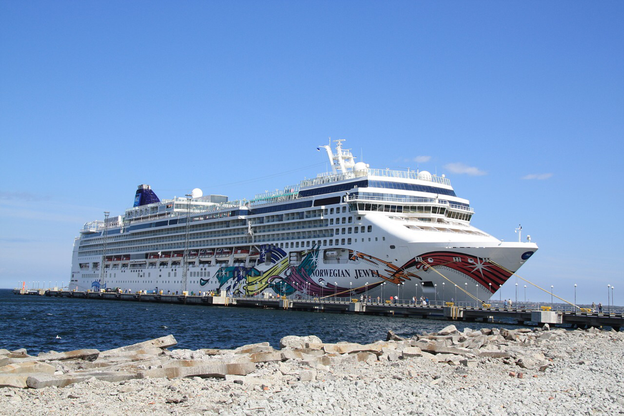 Norwegian Jewel // Foto: Pixabay
