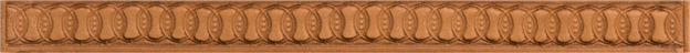 Bordertooling/Punzierung für Deuber-Sättel, Typ BT51