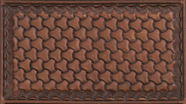 Baskettooling für Deuber-Sättel, Typ G16