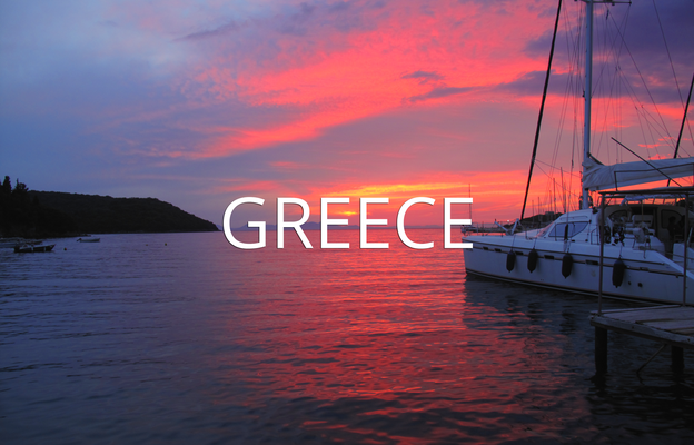 Greece-Package by Yacht-Holiday