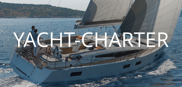 Yacht-Charter at Yacht-Holiday - worldwide