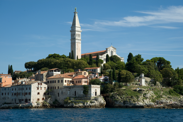 Rovinj at Yacht-Holiday Novice-Package