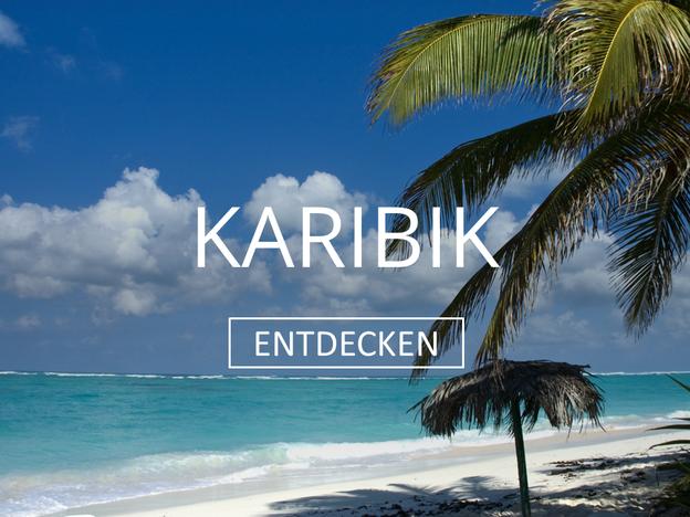 Segelurlaub in der Karibik-BVI