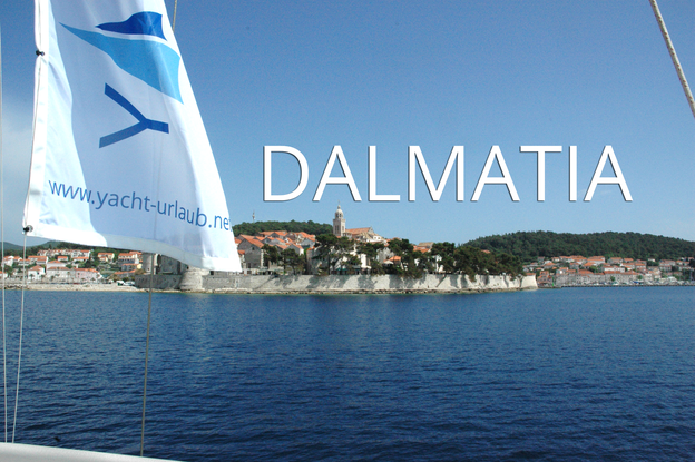 Dalmatia-Package from Yacht-Holiday