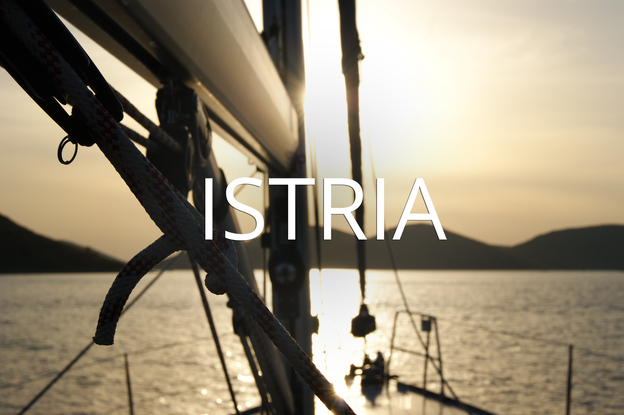 Istria-Package by Yacht-Holiday