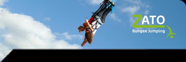 ZATO Bungee Jumping in Leipzig - immerwiederleipzig