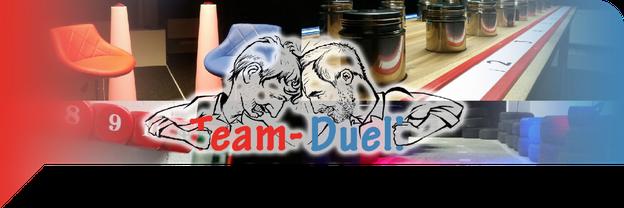 Team-Duell in Leipzig