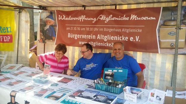 Bild: Bürgerverein Altglienicke e.V.