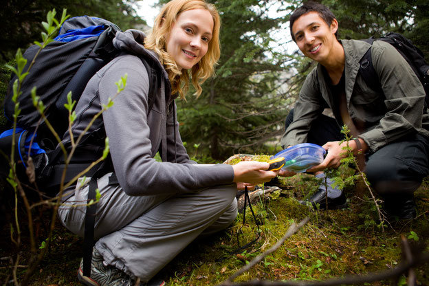 Abenteuer Geocaching für die Familie
