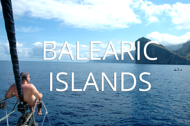 Balearic-Package of Yacht-Holiday