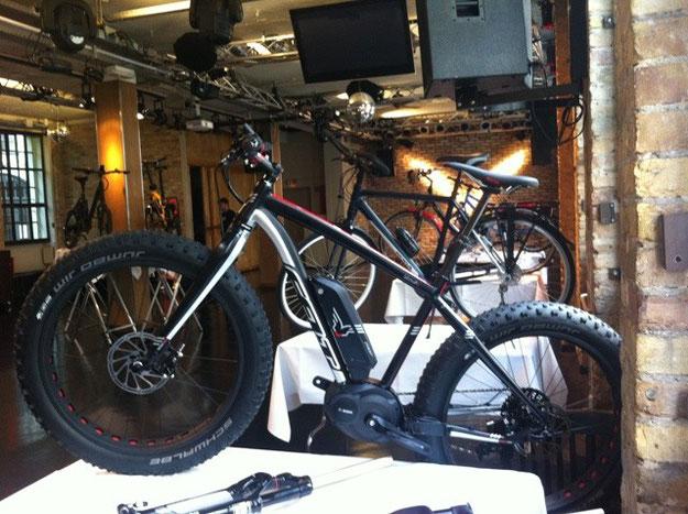Fahrradsommer pressedient fahrrad
