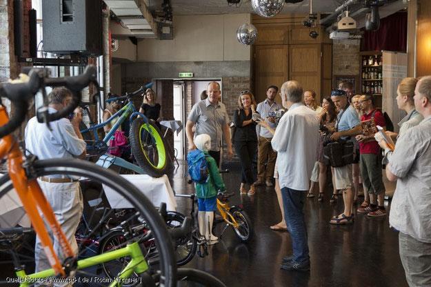 pressedienst fahrrad präsentiert e-Bike Trends 2016