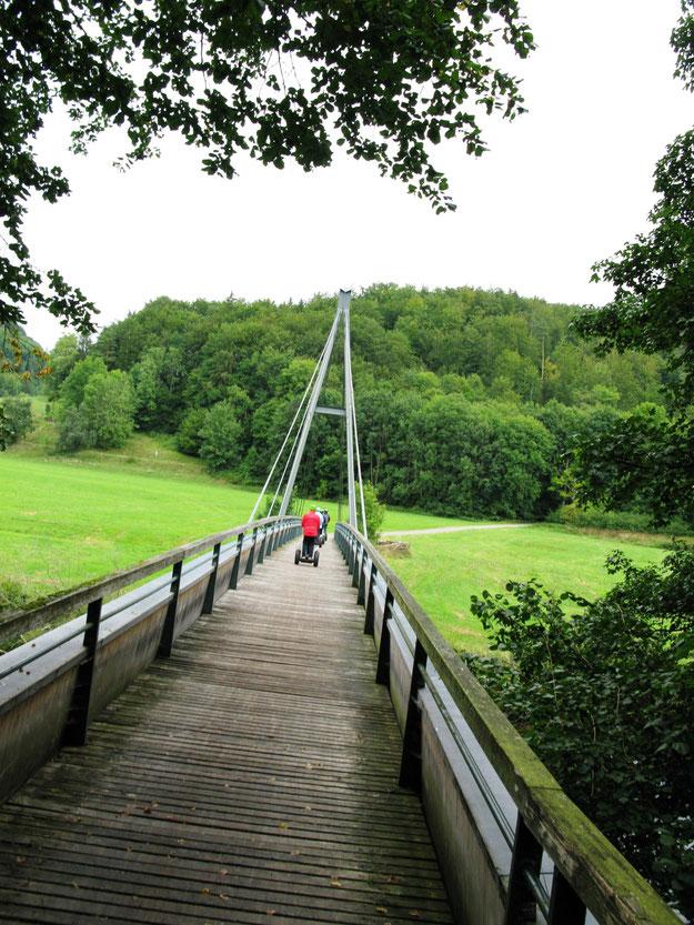 Donautal - Tour – Von Beuron an den Talhof