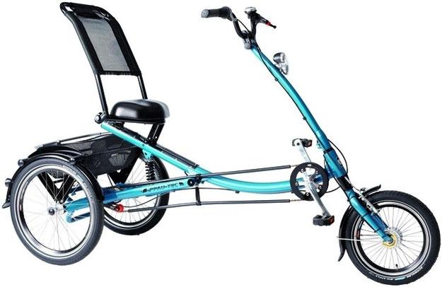 Dreirad für Erwachsene Hamburg
