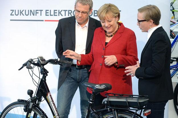 Pressefoto: Eurobike