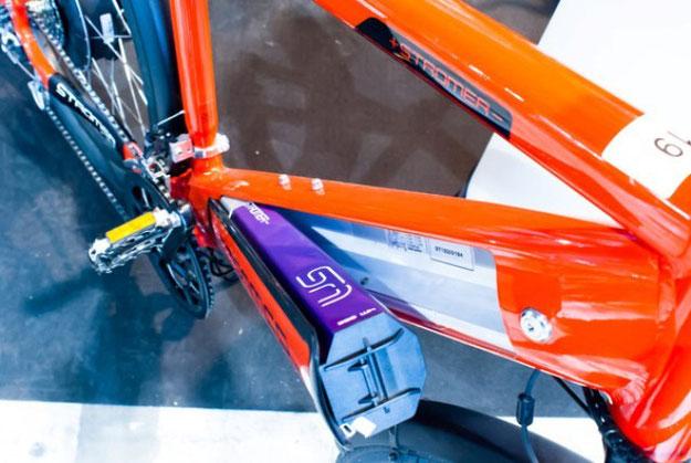 e-Bikes und Akku