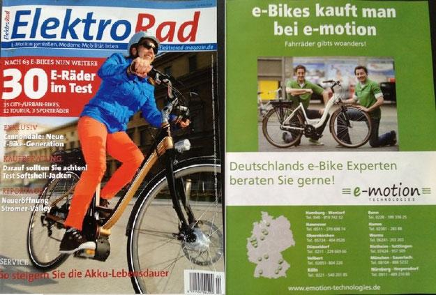 ElektroRad Magazin