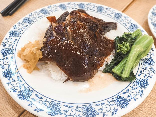 must eat food Hong Kong