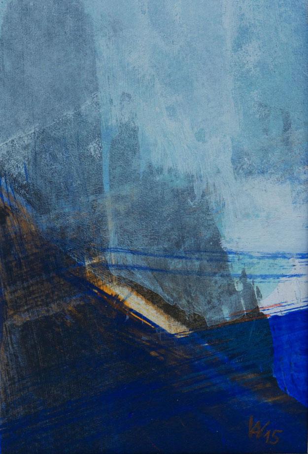 """""""Await"""" von Anja Witt"""