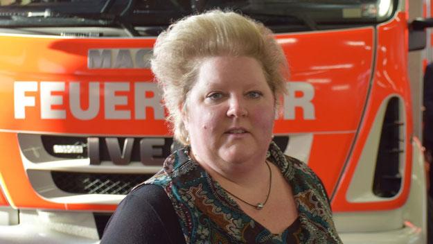 Tina Pauli war bei der Stadtverwaltung Quickborn für das Projekt zuständig