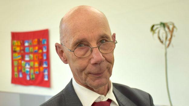 Robert Chyla, FDP-Vertreter im Finanzausschuss, warnt vor der Belastung künftiger Generationen