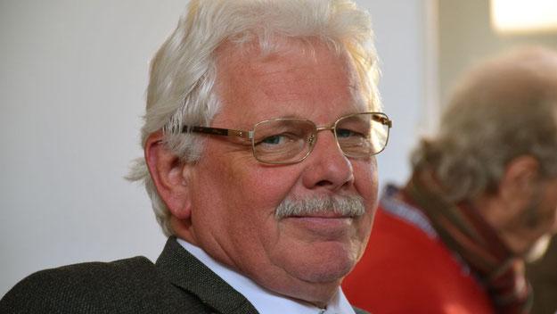 Antragsteller Ratsherr Ulf C. Hermanns von der Heide