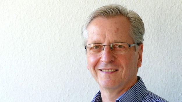 Abteilungsleiter Burkhard Arndt kann auf hohe öffentliche Förderung für die Digitalisierung der Schulen verweisen