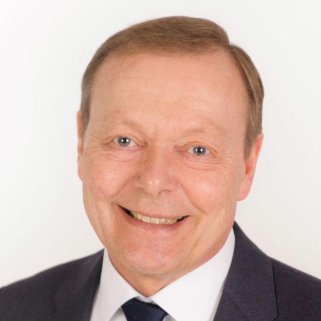 Bernd Weiher soll neuer Erster Stadtrat werden. Sein Amt als CDU-Vorsitzender wird er zum Ende seiner Amtsperiode aufgeben.