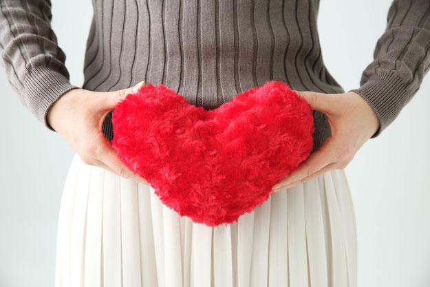 生理痛・PMS(月経前症候群)・月経不順の鍼灸治療