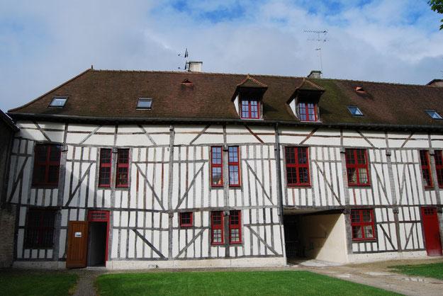 La résidence de l'Arquebuse