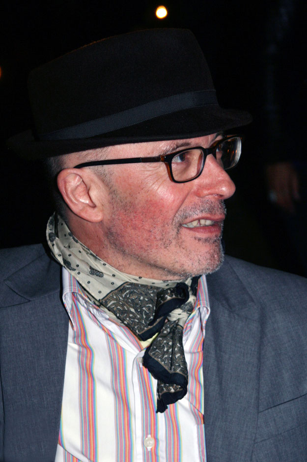 Jacques AUDIARD - Festival de Cannes 2009 - Photo © Anik COUBLE