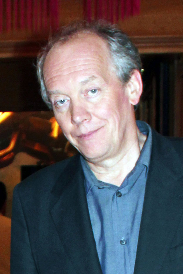 Luc DARDENNE - Festival de Cannes 2011 - Photo © Anik COUBLE