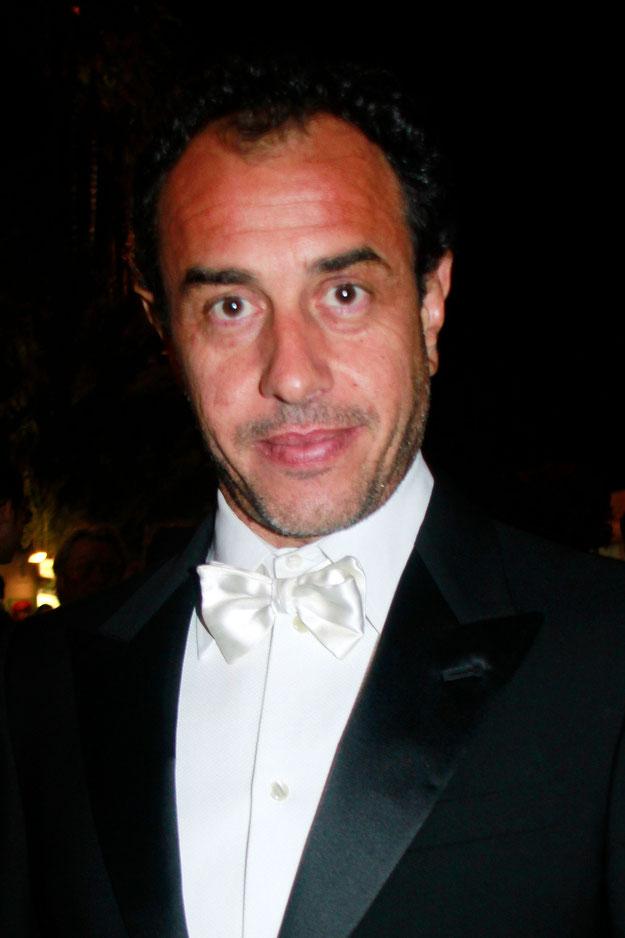 Matteo GARRONE - Festival de Cannes 2012 © Anik COUBLE